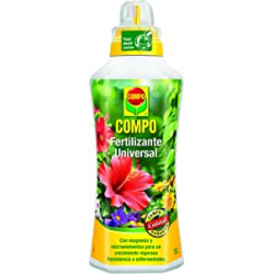 Chollo - COMPO Fertilizante universal 1000ml | 1434302011