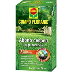 Chollo - COMPO Floranid Abono Césped 1.5kg