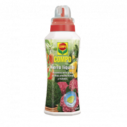 Chollo - COMPO Hierro Líquido 500ml