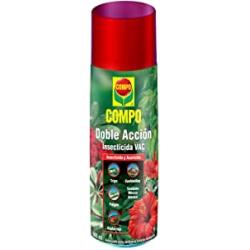 Chollo - COMPO Insecticida Doble Acción Aerosol 500ml | 1076702011
