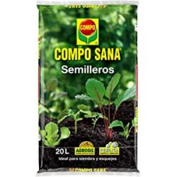 Compo Sana Semilleros 20L   1154114011
