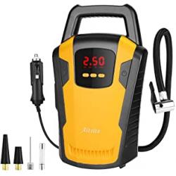Chollo - Compresor de aire portátil Aitsite AM001 12V 150PSI