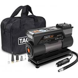 Chollo - Compresor de Aire Tacklife ACP1C