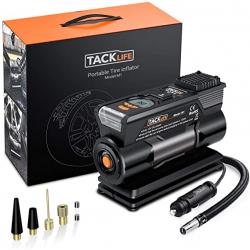 Chollo - Compresor de Aire Tacklife M1