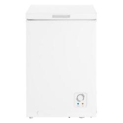 Chollo - Congelador horizontal Hisense FT124D4HW1