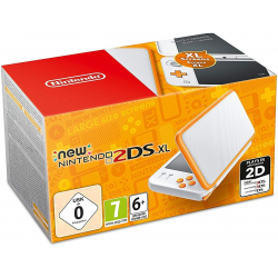 Chollo - Consola New Nintendo 2DS XL