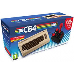 Chollo - Consola Kotch Media Commodore The C64 Mini
