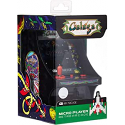Chollo - Consola Retro Micro Player My Arcade Galaga