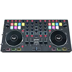 Chollo - Controlador DJ Gemini Slate 4