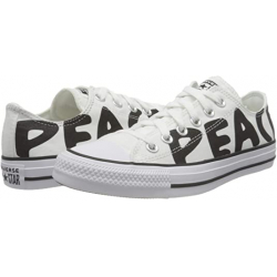 Chollo - Converse Empowered Chuck Taylor All Star Peace Low