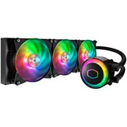 Chollo - Cooler Master MasterLiquid ML360R RGB Refrigerador líquido de CPU