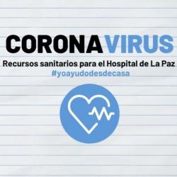 Chollo - Coronavirus: Crowdfunding para el Hospital La Paz