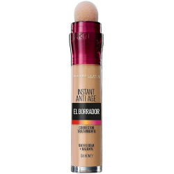 Chollo - Corrector de ojeras El Borrador Maybelline New York 6,8ml