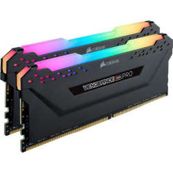 Chollo - Corsair Vengeance RGB Pro Kit de memoria DRAM DDR4 16GB 2x8GB CL16