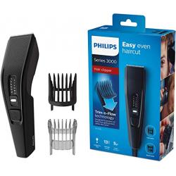 Chollo - Cortapelos Philips Hairclipper series 3000 HC3510/15
