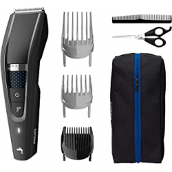 Chollo - Cortapelos Philips HAIRCLIPPER Series 5000 HC5632/15