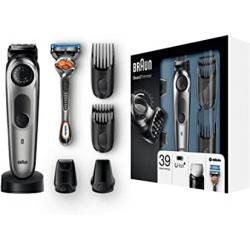 Chollo - Cortapelos y Recortadora de barba Braun BT7040