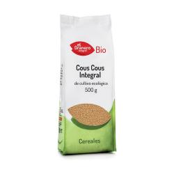 Chollo - Cous Cous Integral Bio El Granero Integral 500g
