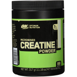 Chollo - Creatina Powder Optimum Nutrition (317gr)