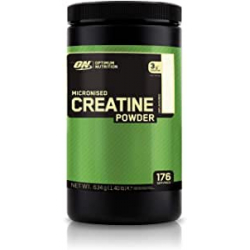 Chollo - Creatina Powder Optimum Nutrition (634g)