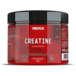 Creatina Prozis Creatine Monohydrate Naranja (300g)