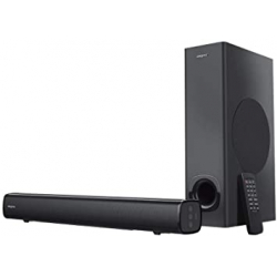 Chollo - Creative Stage 2.1 Barra de sonido con subwoofer 80W | 5390660192357