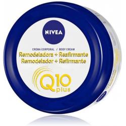 Chollo - Crema remodeladora + reafirmante Nivea Q10 Plus 300ml