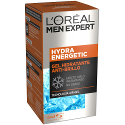 Chollo - Crema Hidratante Anti-Brillo L'Oréal Paris Men Expert Hydra Energetic (50ml)