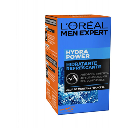 Chollo - Crema hidratante L'Oréal Paris Men Expert Hydra Power 50ml