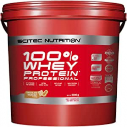 Chollo - Cubo 5 Kg Scitec Nutrition 100% Whey Protein Professional