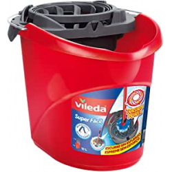 Chollo - Cubo Vileda Superfácil Torsion Power 10L