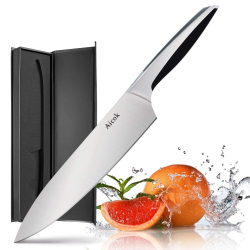 Chollo - Cuchillo de Chef Aicok (20cm)