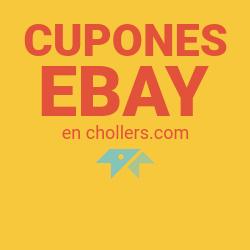 Chollo - Cupón -10% en casa en eBay