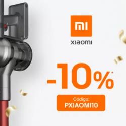 Chollo - Cupón eBay -10% en Xiaomi
