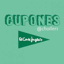 Chollo - Cupón descuento -12€ para El Corte Inglés