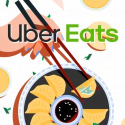 Chollo - Cupón -20% para Uber Eats