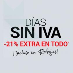 Chollo - Cupón -21% Extra en Venca