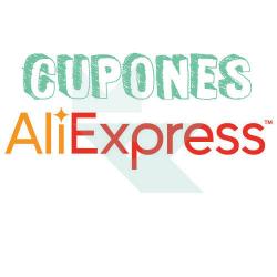 Chollo - Cupón -2,66€ para Aliexpress