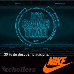 Chollo - Código -30% Extra en Nike Store