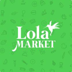 Chollo - Cupón 40% de Descuento en Lola Market