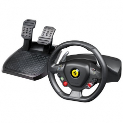 Chollo - Cupón -5% para Accesorios Gaming Thrustmaster Reacondicionados en Planet Outlet