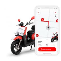 Chollo - Cupón Acciona Motosharing 30 Minutos Gratis