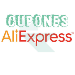 Chollo - Cupón AliExpress -5$