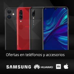 Chollo - Cupón Aliexpress Plaza -15€ (selección smartphones y accesorios)