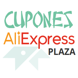 Chollo - Cupón Aliexpress Plaza (-5€)