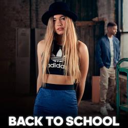 Chollo - Cupón Back to School -25% Extra en la Tienda Oficial adidas