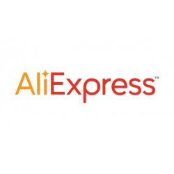 Cupón de 4,43€ para Aliexpress