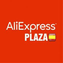 Cupón de 5€ para Aliexpress Plaza