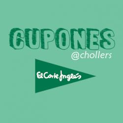 Chollo - Cupón descuento -20€ para El Corte Inglés