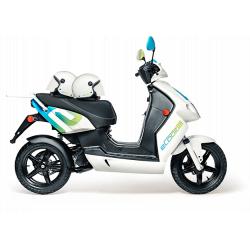 Chollo - Cupón eCooltra Motosharing (Código Gratis 20€ = 77 minutos)